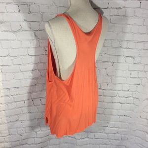 URBAN OUTFITTERS WE THE FREE PEOPLE TANK TOP S